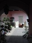 Casa de Osambela - Lima, Peru