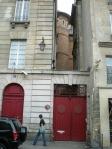Marais, Paris
