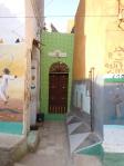 Nubian Village - Aswan, Egypt