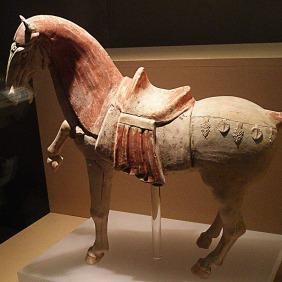 Tang Horse - Xian China