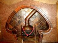 Fireplace, Noble Floor