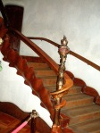 Detail of Staircase