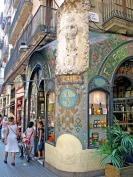 Casa Antigua Figueres - Barcelona, Spain
