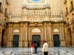 Santa Maris de Montserrat - Catalonia, Spain