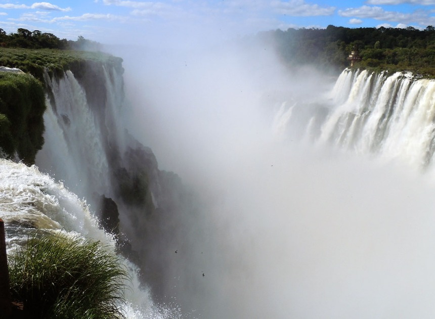Devil's Throat, Iguazu National Park