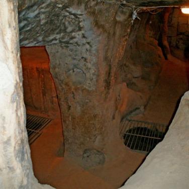Ventilation shafts