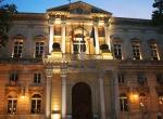 Hotel de Ville, Avignon