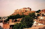 Amber Fort, the old royal residence of the Kachwaha clan - the royal family of Jaipur