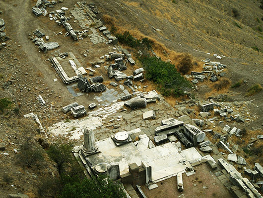 Pergamom