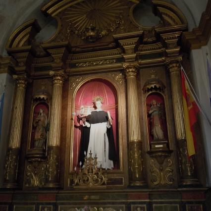 San Telmo Church