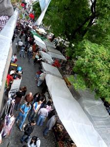 Feria San Telmo
