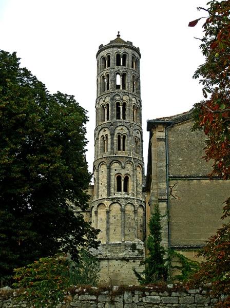 Tour Fenestrelle - Uzes