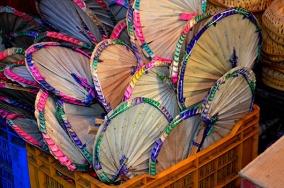 Chennai, India - Mylapore market