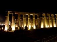 Luxor, Egypt - Luxor temple