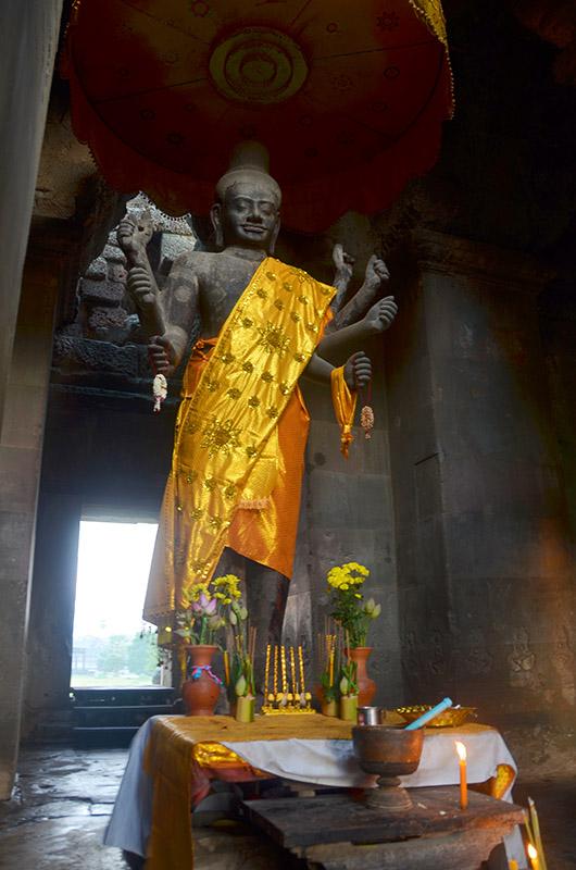 Angkor Wat - Ta Reach
