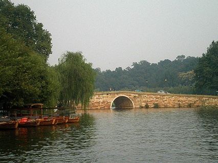 West Lake, China