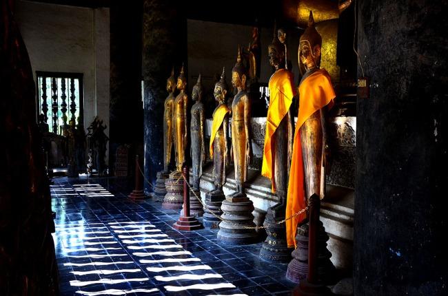 Wat Visoun