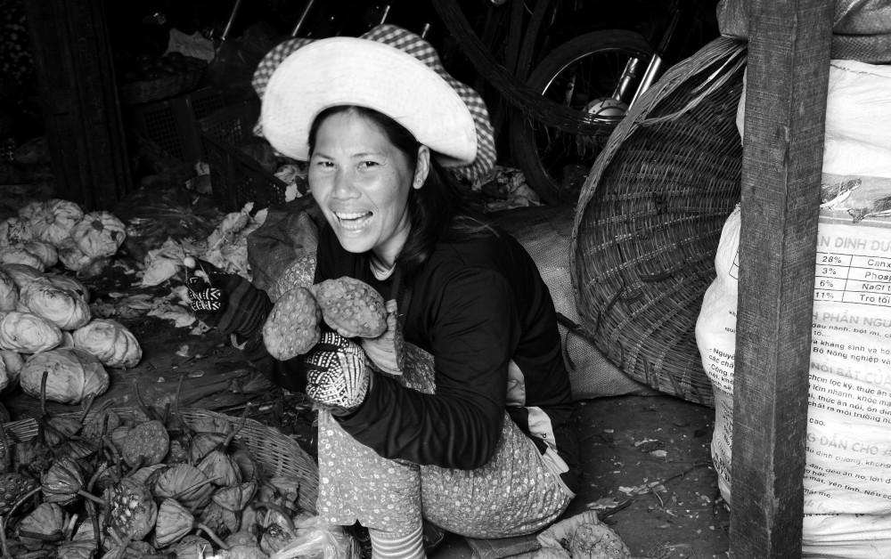 Khmer Market, Siem Reap