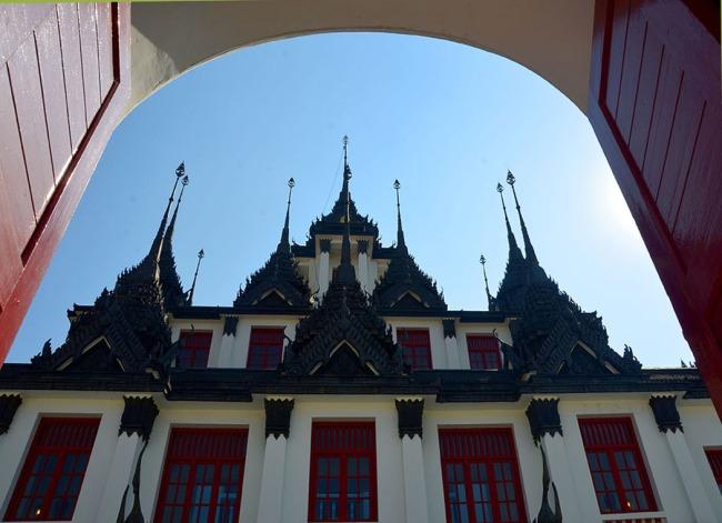 Metal Castle, Bangkok