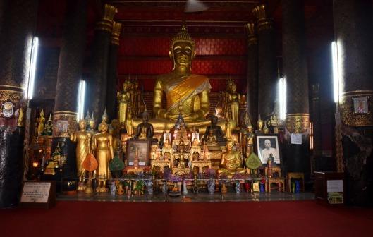 Wat Mai, Luang Prabang