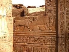 Kom Ombo - Luxor, Egypt