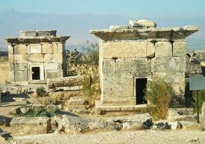 Hieropois, Turkey