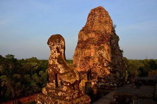 Pre Rup, Siem Reap