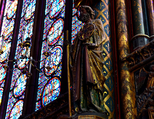 Saint Chapelle 2