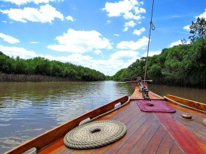 A day out on the Tigre Delta - Buenos Aires, Argentina