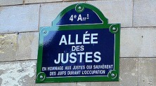 Community - Allee des Justes Header copy