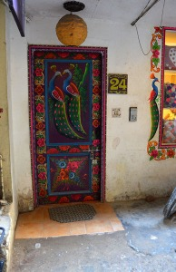 Hauz Khas - New Delhi
