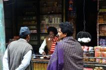 Shopkeeper, Kolkata