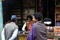 Shopkeeper, Kolkata