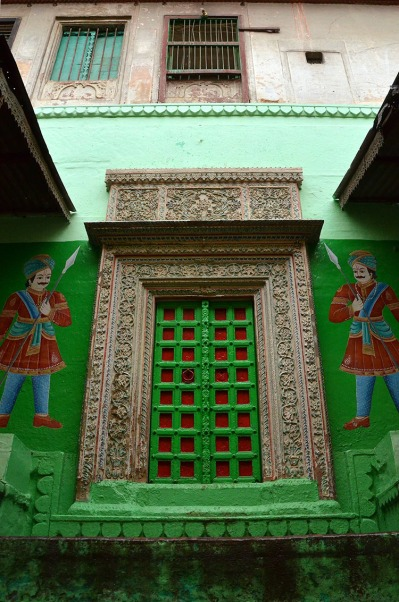 Varanasi Window