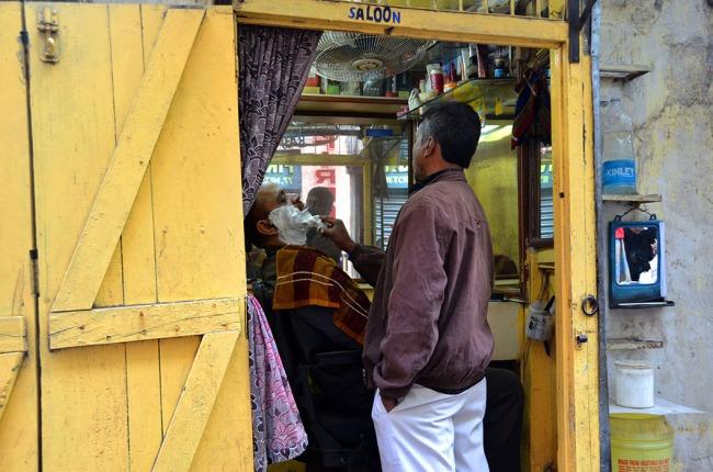Barber,Kolkata