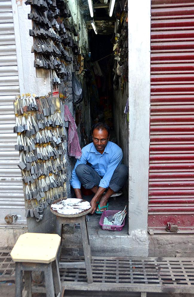 Locksmith, Kolkata
