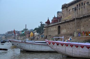 Raja Ghat, Varanasi