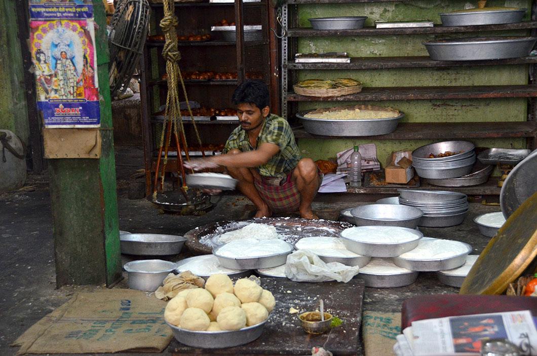 Mithaiwallah - Kolkata