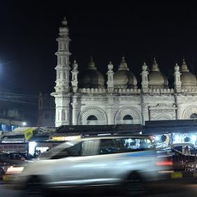 Tippu Sultan's Mosque