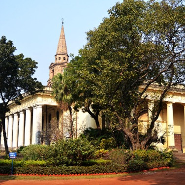 St. John's Church, Kolkata