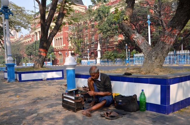 Cobbler, Kolkata