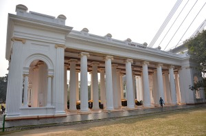 Prinsep Ghat, Kolkata
