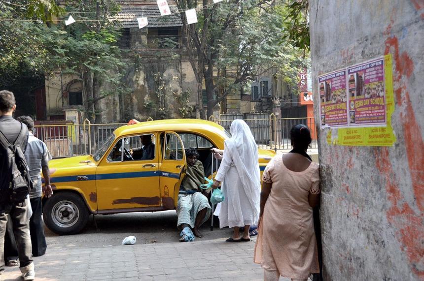 Sisters of the Missionaries of Charity, Kolkata