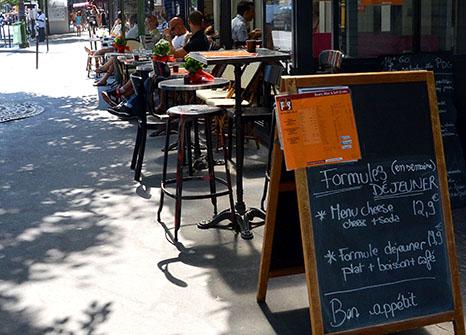 Jordan Street Cafe Brevard Nc Menu