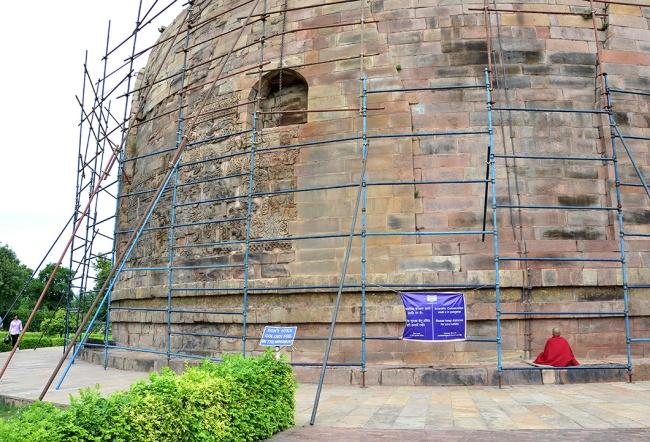 Dhamek Stupa Sarnath