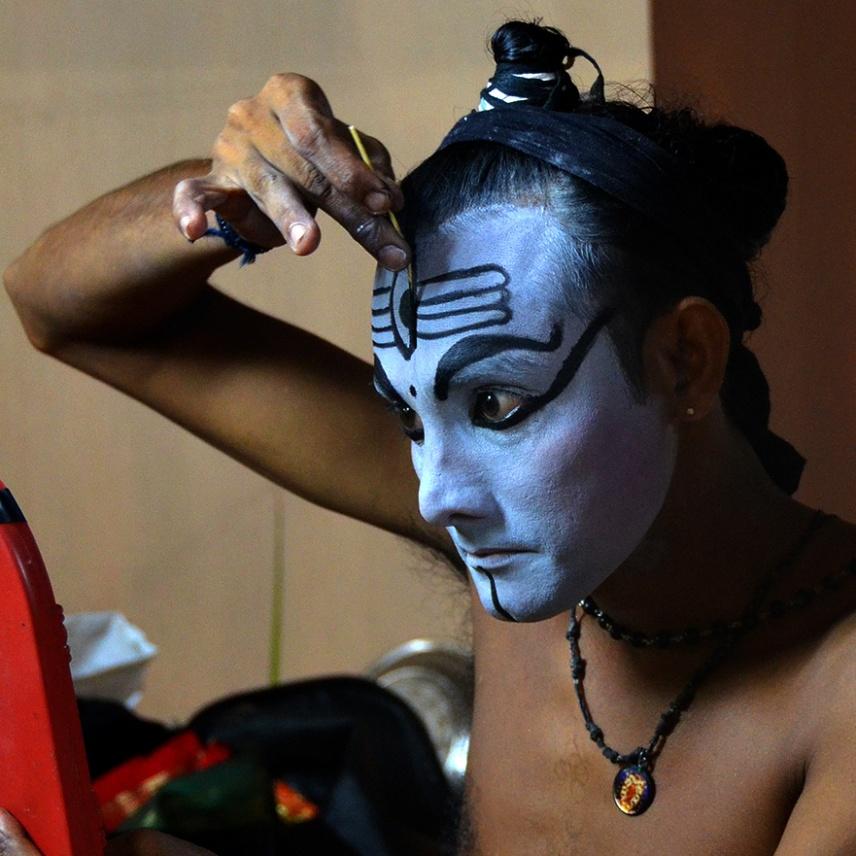 Bhuta Kola