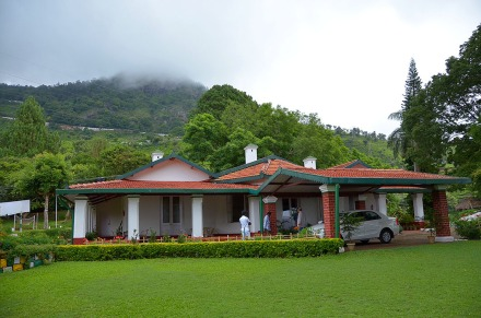 Bungalow in Coonoor