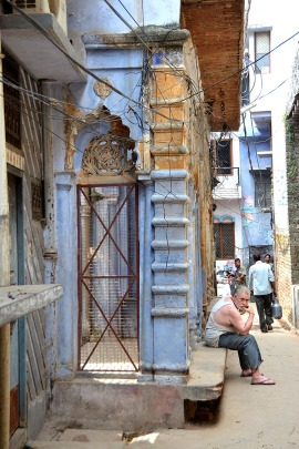 Chowk, Lucknow