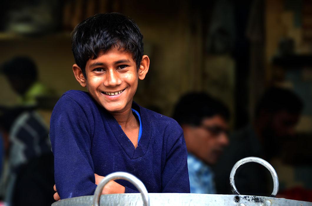 Restaurant helper - Kolkata