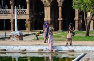 Atala Mosque - Jaunpur
